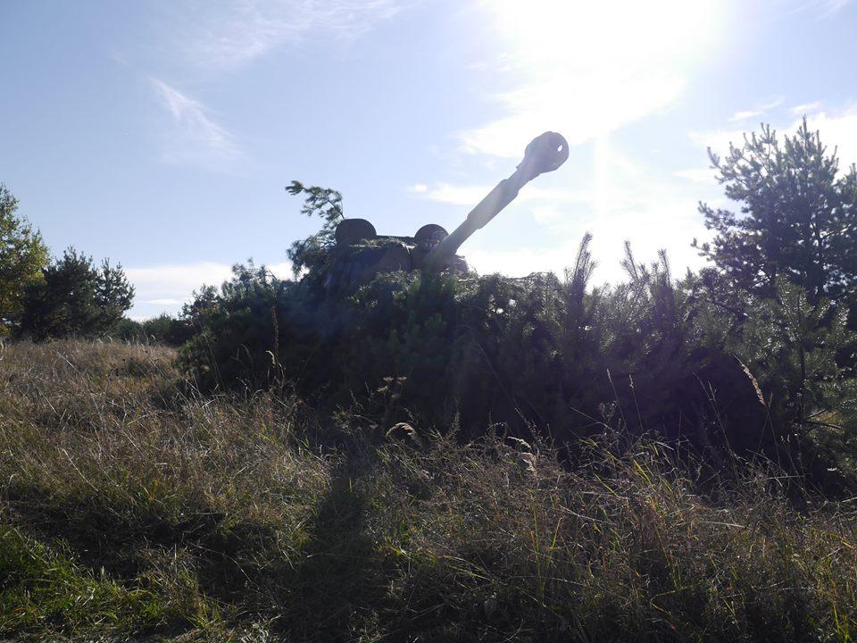 Військовий-контрактник помер просто наполігоні на Рівненщині