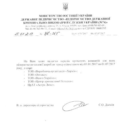 Рабська праця засуджених жінок: хто заробляє на українках у Чорноморській колонії