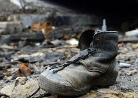 Блогер рассказал о потерях российских наемников в Донбассе