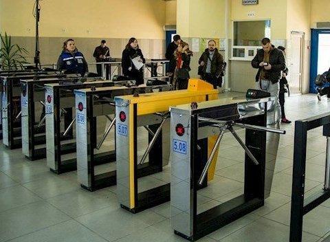 У Києві нові тарифи на проїзд