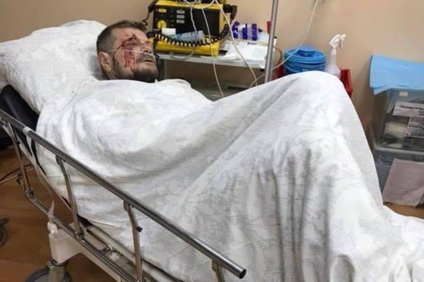 Покушение на Мосийчука: медики рассказали о состоянии нардепа
