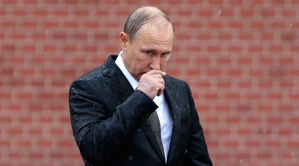 Путіну дають шанс добровільно покинути Донбас