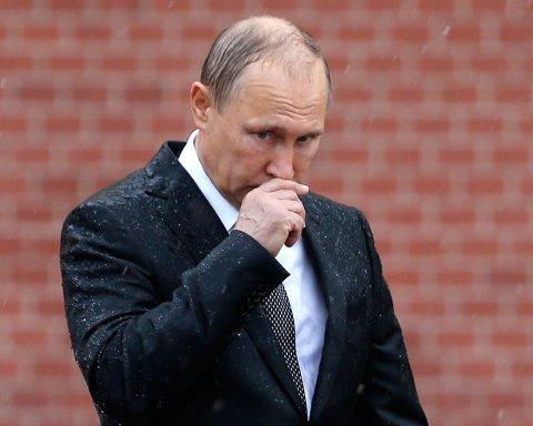 Томос для України: у мережі вказали на серйозну поразку Путіна