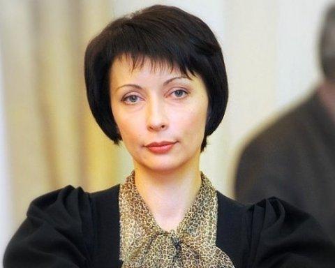 """Скандальна Лукаш """"притисла"""" ГПУ і відстояла своє"""