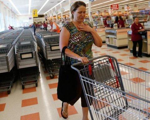 Інфляція в Україні у вересні склала 2%