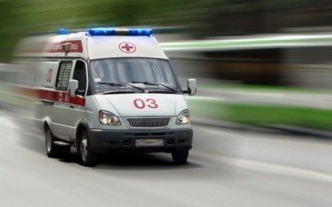 В Харькове взорвалась самодельная взрывчатка, пострадал человек
