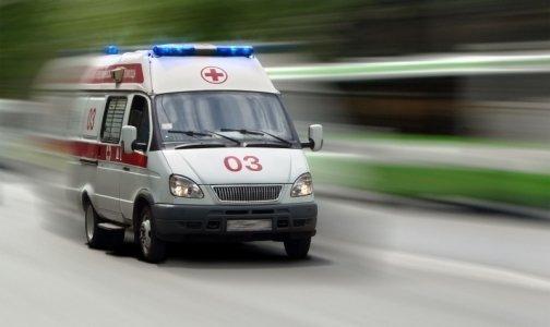 В Николаеве водитель «скорой» сбил шестилетнюю девочку и скрылся с места ДТП