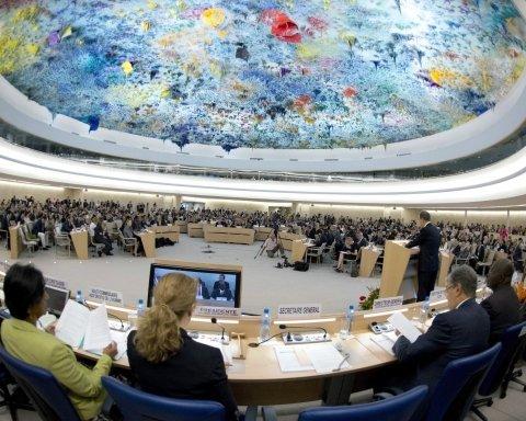"""ООН готується розглянути """"українське питання"""""""