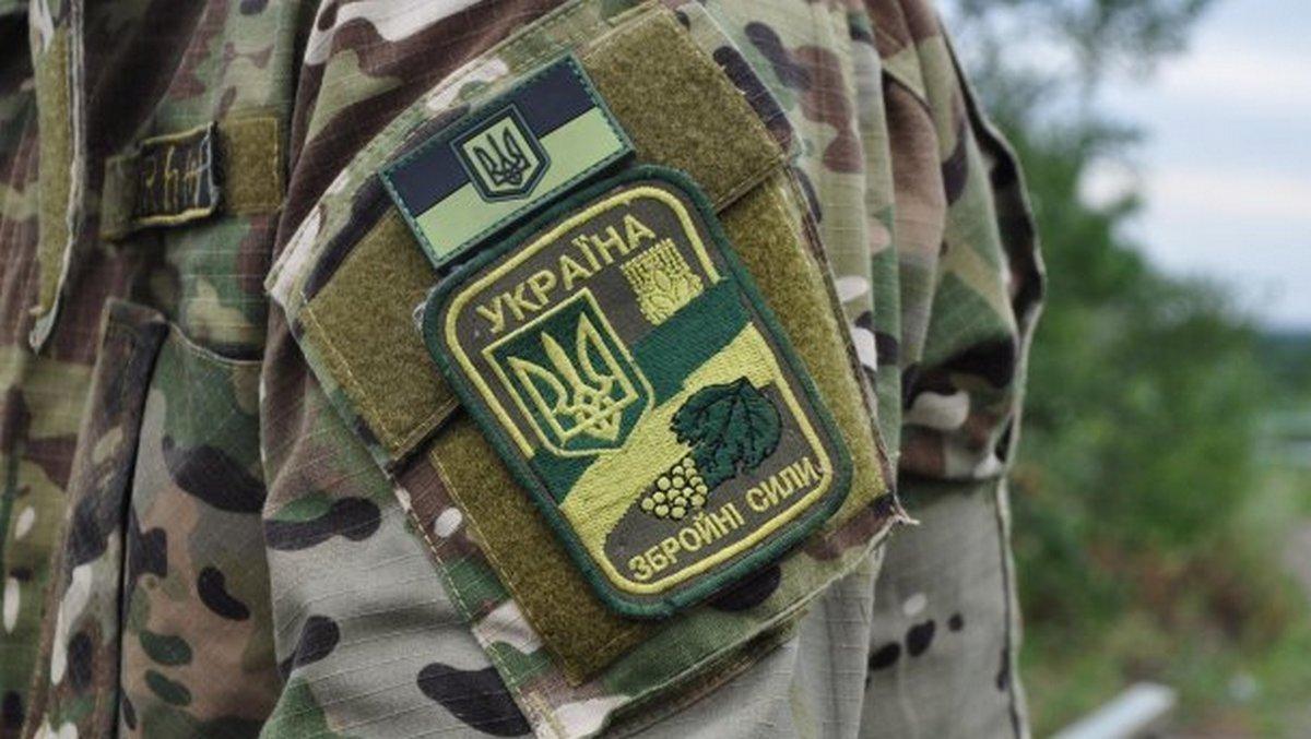 Неменее 10-ти тыс. военных погибли всамом начале операции вДонбассе— Генштаб ВСУ