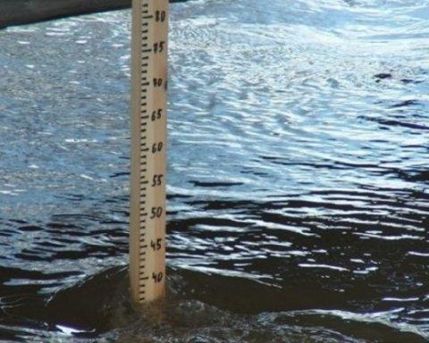 Українців попередили про підйом рівня води