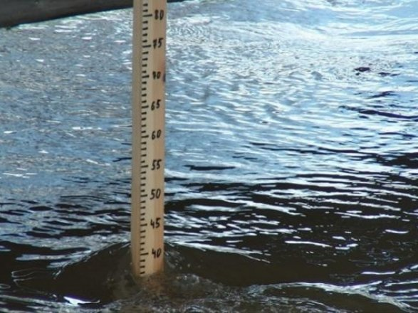Будьте обережні! Рівень води в річках підвищиться