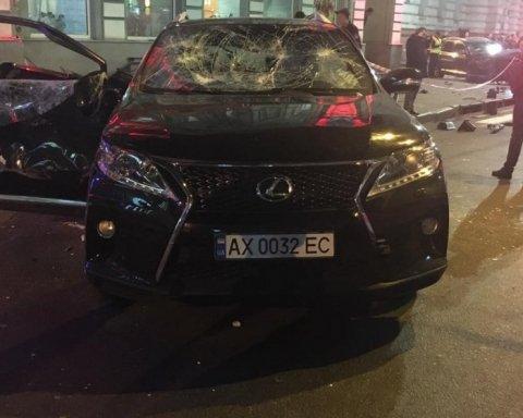 Трагедия в Харькове: стало известно, как приемный отец виновницы ДТП заработал на Lexus