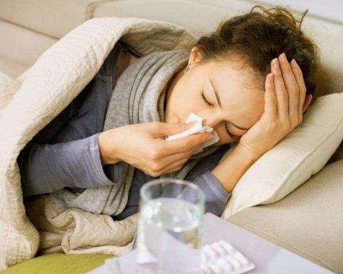 Ці ліки від застуди провокують інсульт