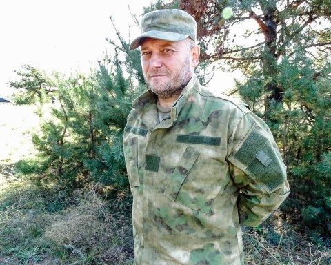 Ярош озвучил новые сроки возврата Донбасса