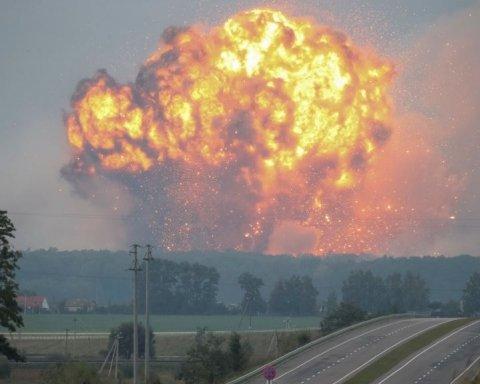 Взрывы в Калиновке: экспертиза пришла к неожиданному выводу