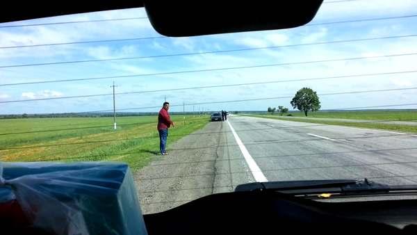 Водіїв попередили про шахрайські схеми на дорогах