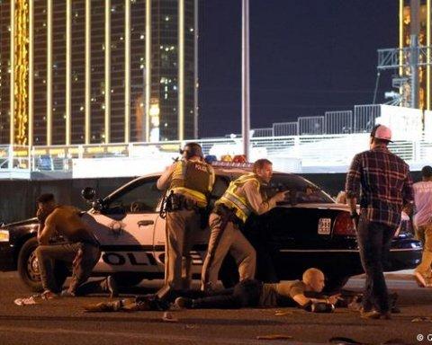 Стрілянина у Лас-Вегасі: з'явилися шокуючі подробиці