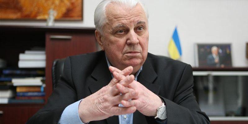 Кравчук відпрацьовує доручення влади, яка намагається зірвати звільнення українок з ОРДЛО