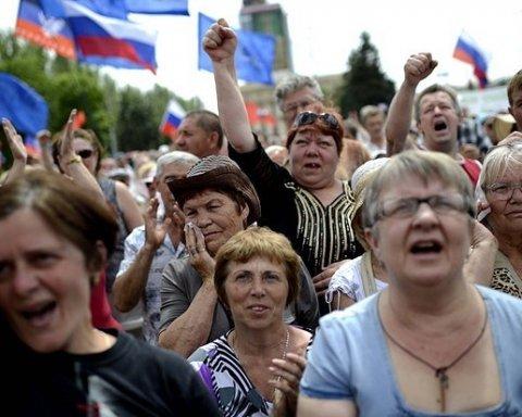 Россию уже не хотят: блогер рассказал о настроениях населения