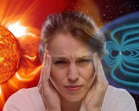 Вчені: на Землю очікує нова хвиля магнітних бурь