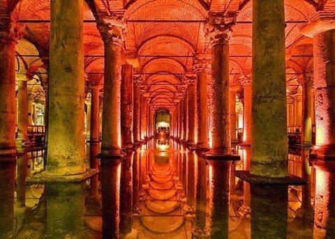 ТОП подземных музеев, о которых вы не знали (фото)
