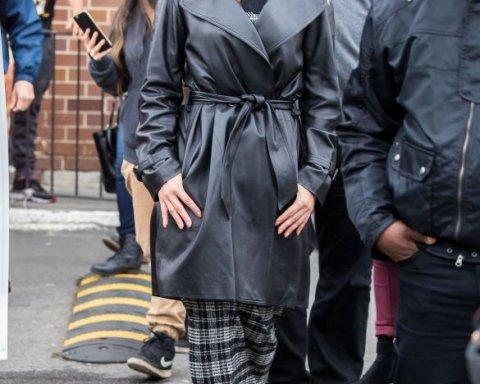 Елегантна і спортивна: три образи Джей Ло на зйомках у Нью-Йорку