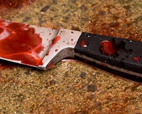 Под Киевом жестоко убили участника АТО