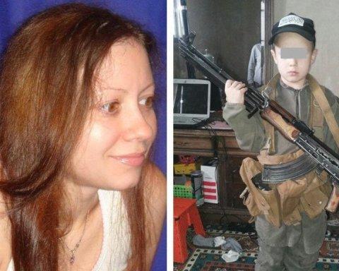 Російська письменниця разом із дітьми загинула у Сирії