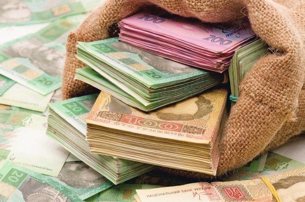 Госдолг Украины вырос до 2,3 триллионов грн в 2020 году
