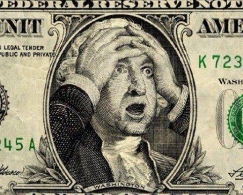 Банкіри сказали, що буде з доларом в Україні