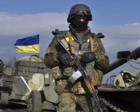 Як змінилася українська армія за три роки АТО