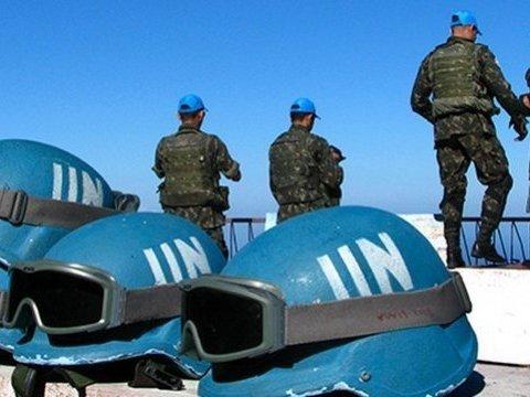 У Міноборони залучать додаткові сили у випадку введення миротворців на Донбас