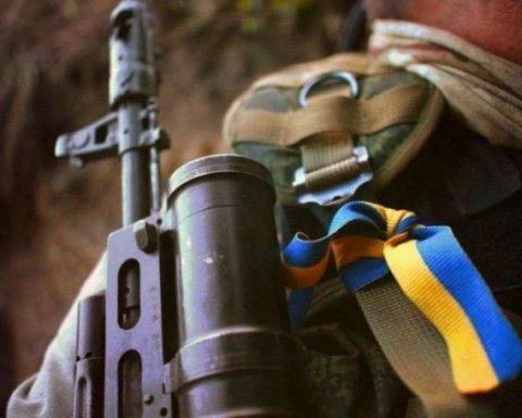 Жінка-снайпер з АТО назвала переможний сценарій для України