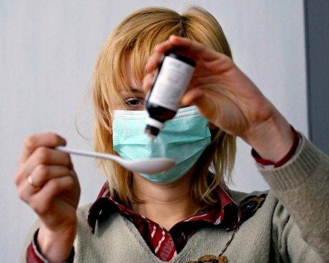 Названо головну небезпеку ліків від грипу