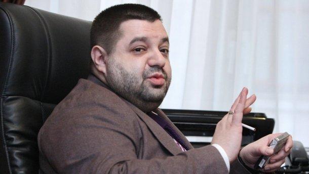 Удепутата изБПП похитили ноутбук исумку сдокументами