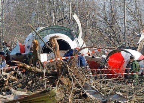 Смоленская катастрофа: в Польше появились новые доказательства трагедии