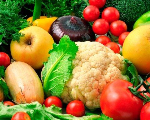 Бути здоровим: як правильно харчуватися у період застуд