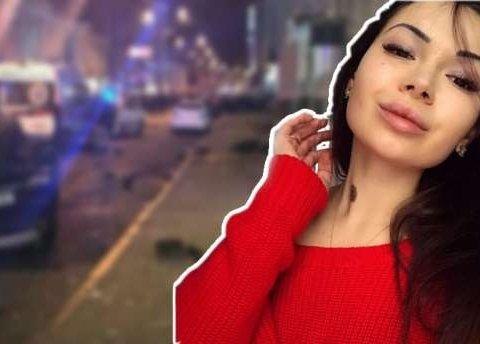 В сети опубликовали скандальные факты о мажорке-убийце из Харькова