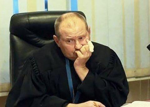 Молдова не надаватиме політичний притулок одіозному судді Чаусу