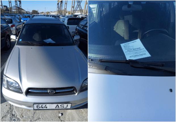 Автомобіль в одну зарплату: показали ціни на європейському авто ринку