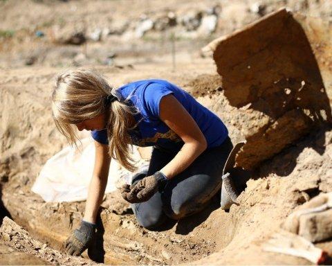 Археологи виявили унікальний храм одного з найбільших єгипетських фараонів
