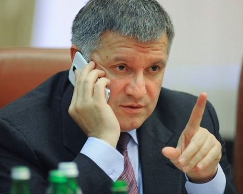 Аваков розкрив власний план деокупації Донбасу