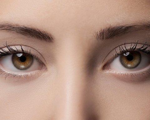 око, дівчина, очі, краса,