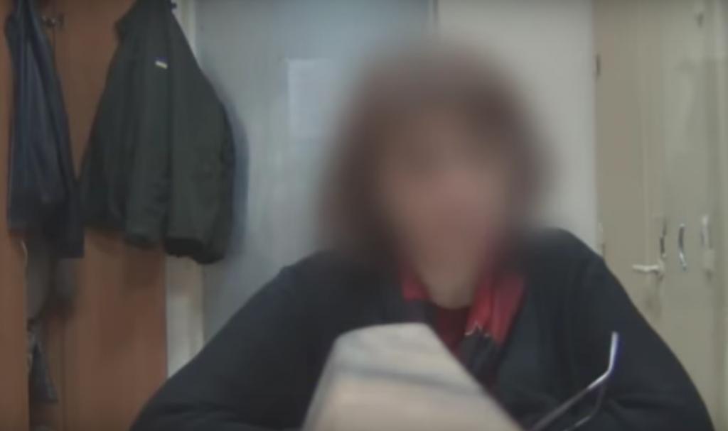 Сотрудница «секретной службы» Нацгвардии сливала иноформацию российскому Генштабу