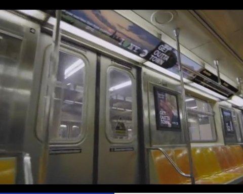 Как будет выглядеть метро будущего (видео)