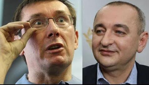 У кваліфікаційно-дисциплінарній комісії прокурорів мають претензії до Луценка і Матіоса