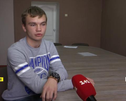 Тиск учительок з Рівненщини ледь не завершився самогубством школяра