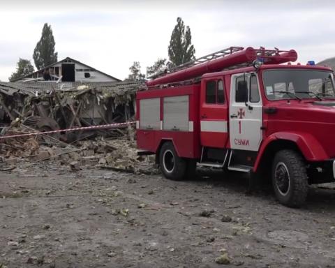 В Сумах на предприятии взорвался паровой котел: трое пострадавших