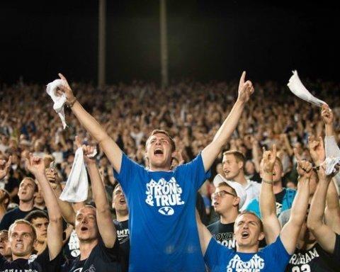 Кардіологи налякали фанатів: чому похід на стадіон смертельно небезпечний