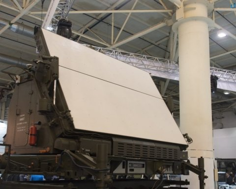Аналогів не має: в Україні презентували новий 3D радар (відео)